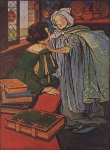 Illustration_from_The_Little_Lame_Prince_and_His_Travelling_Cloak_by_Dinah_Maria_Mulock_illustrated_by_Hope_Dunlap_1909_11