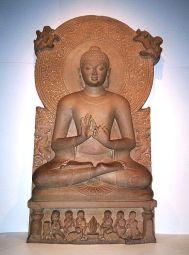 443px-Buddha_in_Sarnath_Museum_(Dhammajak_Mutra)