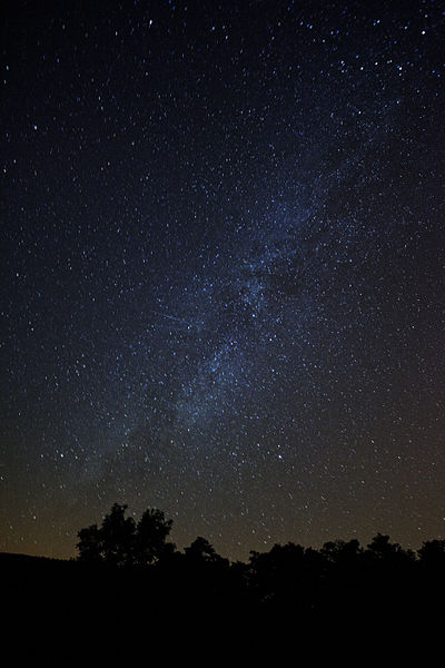 400px-Milky_Way_from_France