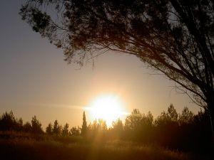 800px-Sunsetinisrael