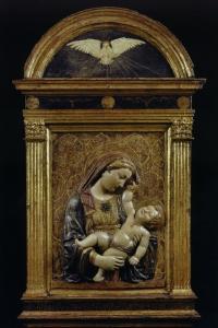 Ottmar's Madonna